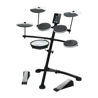 ROLAND TD-1KV Electric Drum Set (FREE YAMAHA DRUM STOOL)