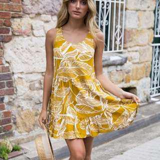 sundaemuse shift dress