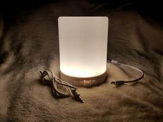 Miniso Light Up Speaker