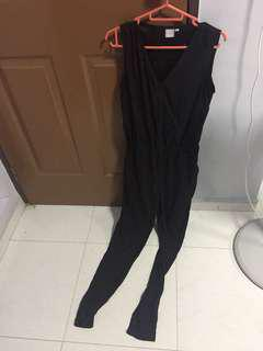 Purpur Jumpsuit Size S