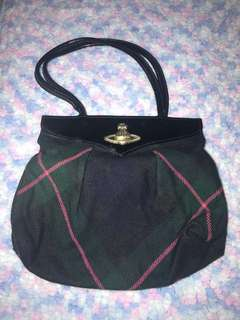💯 Authentic VIVIENNE WESTWOOD Small bag