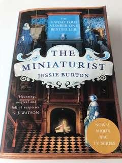 The Miniturist