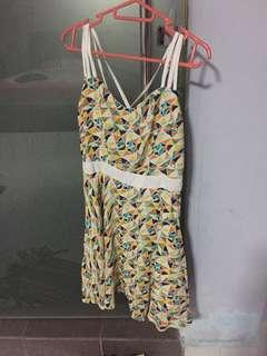 Purpur Dress Size M