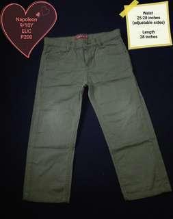 Napoleon Jeans / Pants / Trousers