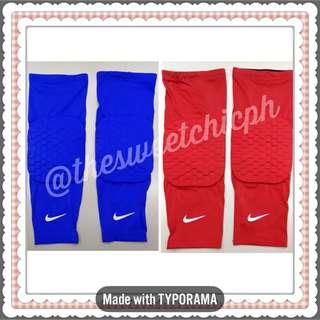 Nike Padded Leg Sleeves - Knee Pad (Premium BEST Quality) 2/2
