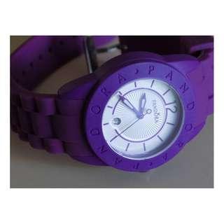 Pandora Purple Watch