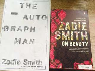 Zadie Smith TAKE ALL