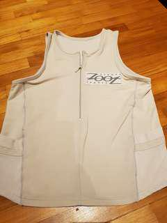 Zoot Sport Triathlon Top Men's Small was $130!