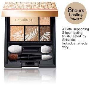 Maquillage Dramatic Styling Eyes BE303