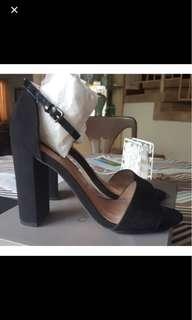 Stradivarius Block Heels