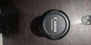 Canon 80-200mm