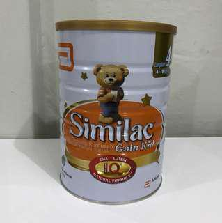 Similac Stage 2 (Fast Deal)
