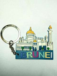 Brunei Key Chain