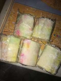 Flawless sutla soap