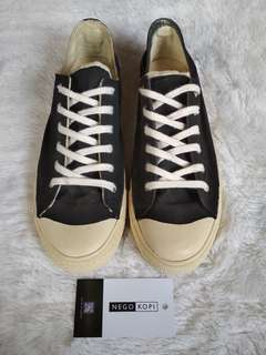 Original Muji Costume Converse Shoes