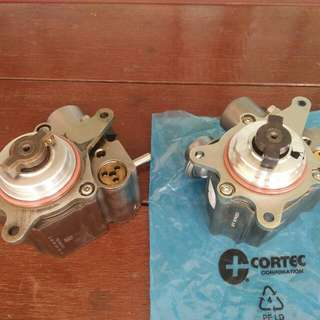 HIGH PRESSURE FUEL PUMP HPFP MINI COOPER S R55 R56 R58