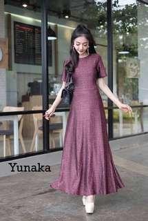 Wink wink dress
