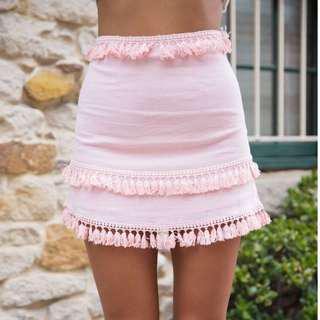 dgf make a move skirt