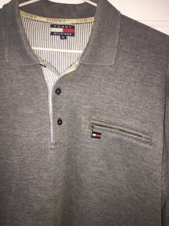 TOMMY HILFIGER VINTAGE jumper Men's XL