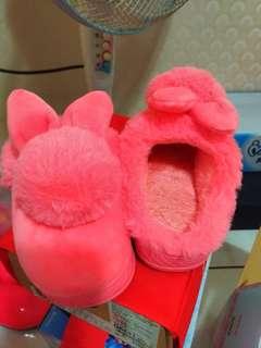 冬季室內拖鞋