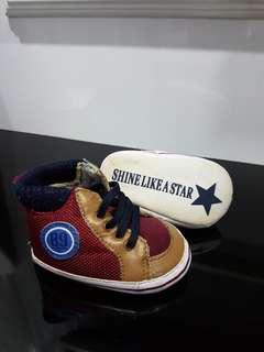 Baby Converse Shoes #hariraya35