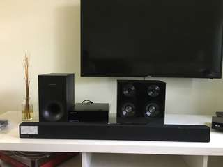Samsung Home System