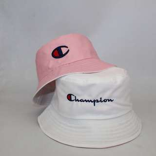 Two-Sided Champion Bucket Hat