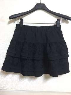 🚚 蕾絲褲裙