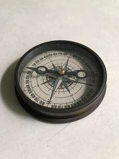 Cutty Sark Compass