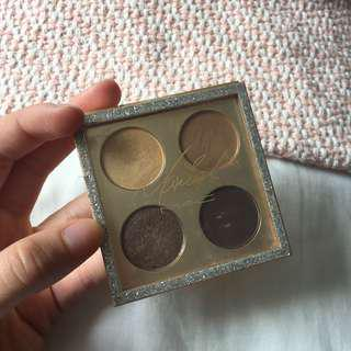 Mariah Carey MAC eyeshadow