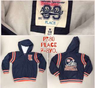 pre-loved branded jackets for children place not Reebok adidas guess nike crocs coach