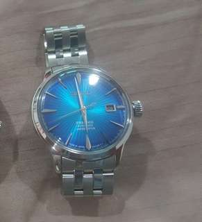 Seiko Presage Blue Planet Limited