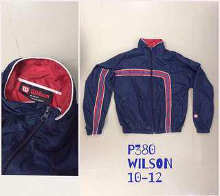 pre-loved branded jackets for children not Reebok adidas guess nike crocs coach