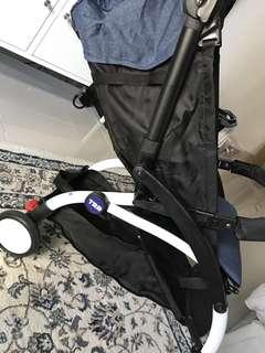 NEGO TRB Stroller