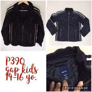pre-loved gap jacket for kids