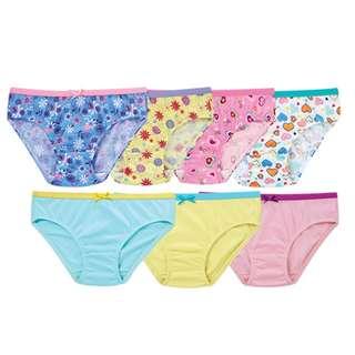NIVELLA Womens Panty