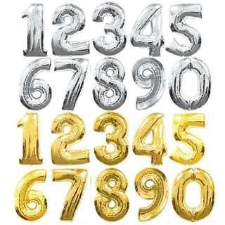 Numeric Foil