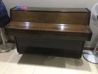 Blessing Piano