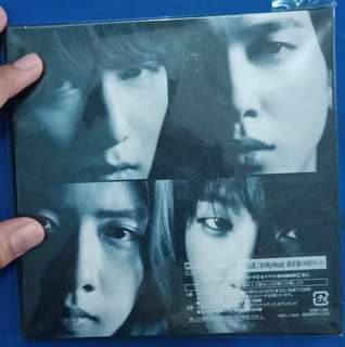 CNBLUE-IN MY HEAD