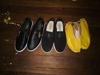 Shoes (bundle)