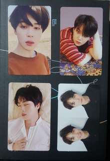[WTS/WTT] BTS TEAR ALBUM