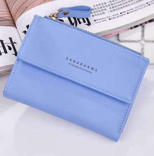 INSTOCK! Simple Short Wallet!