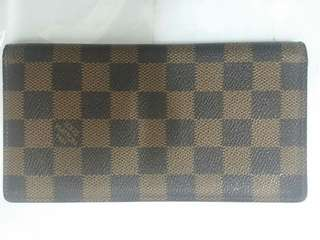 Louis Vuitton Daimler Wallet long