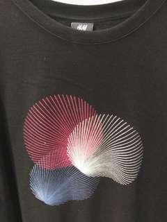 Sweater h&m baru