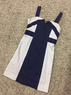 twenty one short dress