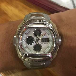 G-shock ORIGINAL made in Japan
