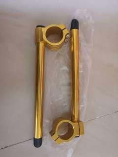 Yamaha r25 handlebar