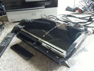 PlayStation 3 + 13 games