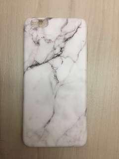 100% New iphone case 6S plus 大理石 雲石紋 電話殻