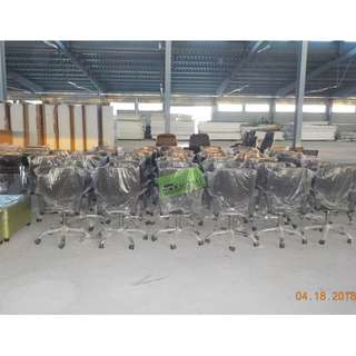Clerical Chairs_Office Partition-Furniture*Staff Chair